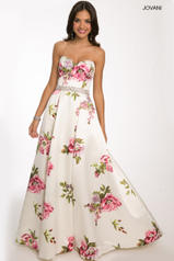 23947 Ivory/Multi front