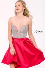 24400 Jovani Short & Cocktail