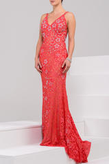 26533 Red/Nude front
