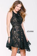 33958 Jovani Short & Cocktail