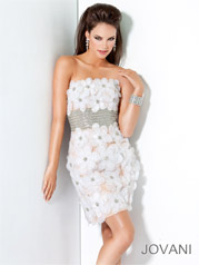 Jovani Short & Cocktail Dresses