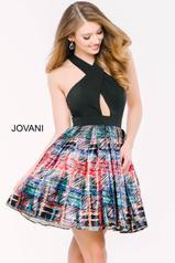 39280 Jovani Short & Cocktail