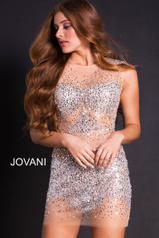 39825 Jovani Short & Cocktail