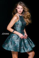 40655 Jovani Short & Cocktail
