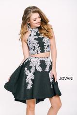 40810 Jovani Short & Cocktail