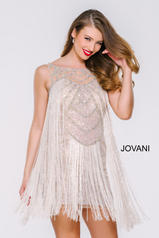 41061 Jovani Short & Cocktail