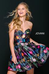41087 Jovani 41087