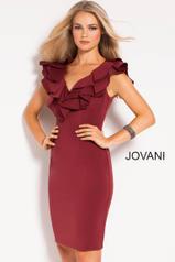 41089 Jovani Short & Cocktail