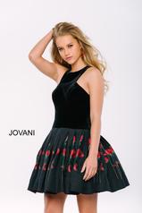 41219 Jovani Short & Cocktail