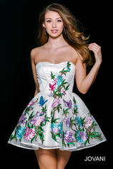 41386 Jovani Homecoming Dresses