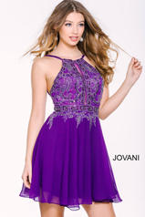 41611 Jovani Homecoming Dresses