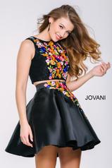 41633 Jovani Short & Cocktail