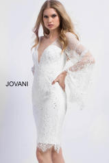 41636 Jovani Short & Cocktail