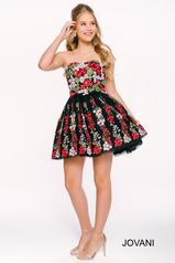 41726 Jovani Homecoming Dresses