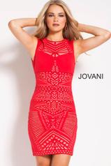 41795 Jovani Short & Cocktail