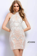 41839 Jovani Short & Cocktail