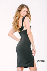 41841 Black/Nude back