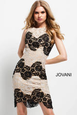 42422 Jovani Short & Cocktail