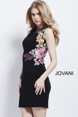 42744 Jovani Short & Cocktail
