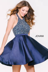 42761 Jovani Short & Cocktail