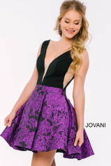 42788 Jovani Short & Cocktail