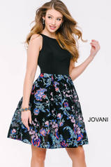 42808 Jovani Short & Cocktail