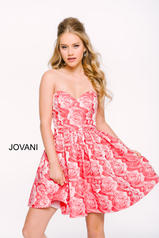 42868 Jovani Homecoming Dresses