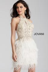 45547 Jovani Short & Cocktail