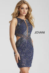 45569 Jovani Short & Cocktail