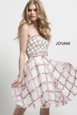 45733 Jovani Homecoming Dresses