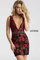 45743 Jovani Homecoming Dresses