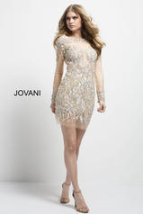 45929 Jovani Short & Cocktail