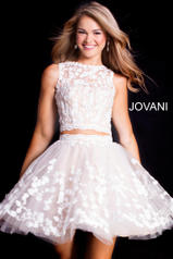 46800 Jovani Short & Cocktail