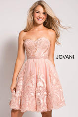 47744 Jovani Homecoming Dresses