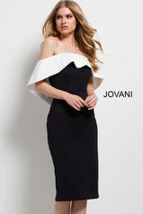 49660 Jovani Short & Cocktail