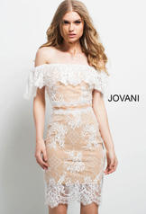 49816 Jovani Short & Cocktail