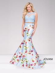 49989 Jovani Prom
