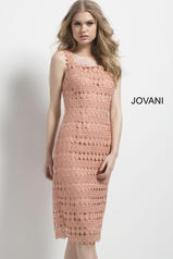 50151 Jovani Short & Cocktail