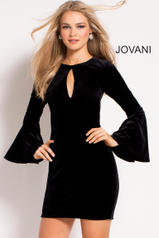 51451 Jovani Short & Cocktail