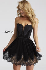 51557 Jovani Short & Cocktail