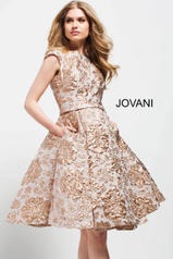 51853 Jovani Short & Cocktail