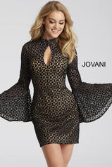 51994 Jovani Short & Cocktail