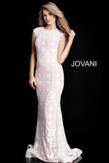 52093 White/Nude front