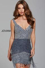 52165 Jovani Short & Cocktail