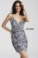 52289 Jovani Short & Cocktail