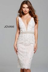 53031 Jovani Short & Cocktail