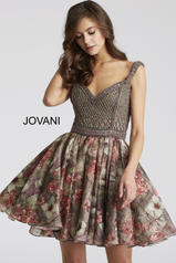 53044 Jovani Homecoming Dresses
