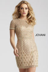 53045 Jovani Short & Cocktail