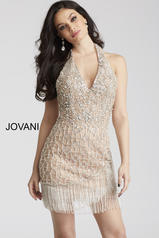 53094 Jovani Short & Cocktail