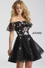 54430 Jovani Short & Cocktail